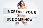 Increase your income with the latest AWE features!'