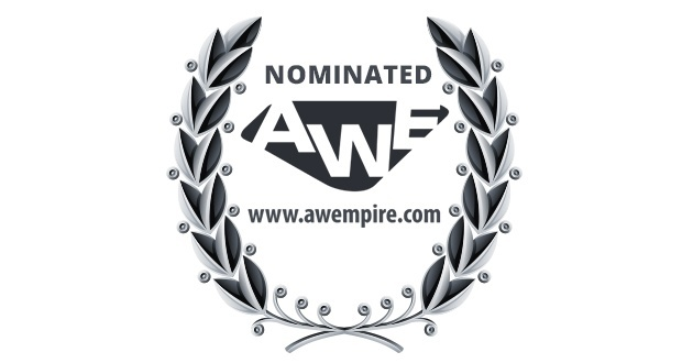 AWEmpire is nominated at the Live Cam Awards 2015!