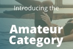 Introducing the Amateur Category'