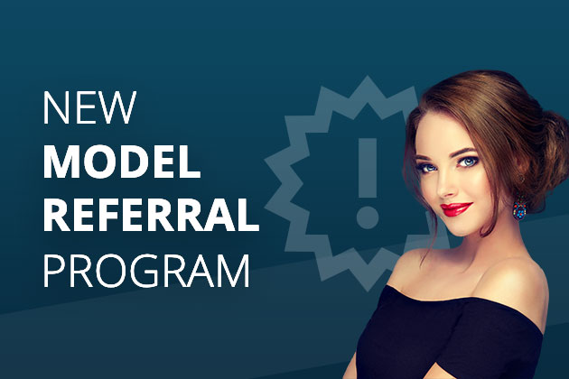 0 - AWE Introduces the brand new Model Referral Program